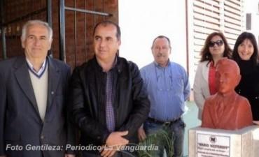 San Bernardo: III Concurso Literario de Cuento y Poesía Mario Nestoroff