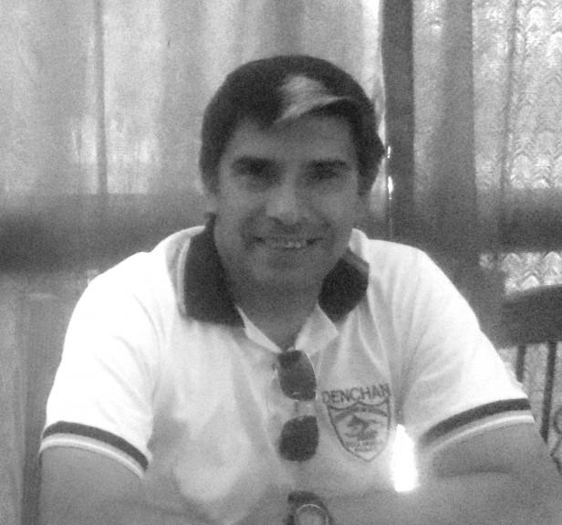 Julio Denchan