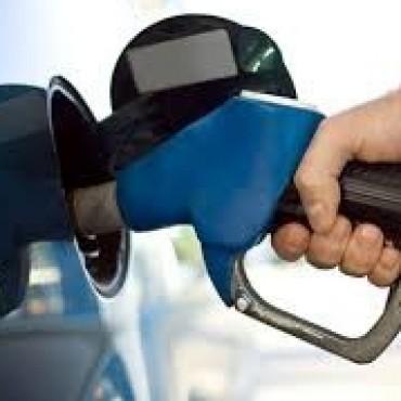 Por Tercera Vez en el Año Suben los Combustibles