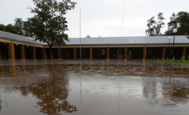 Jornadas Docentes en Fuerte Esperanza- 2015