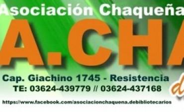 Información de ACHABI