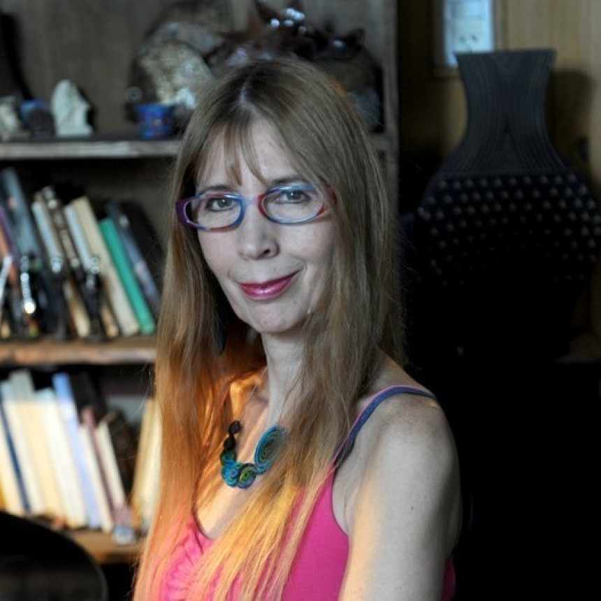 Roxana Kreimer:
