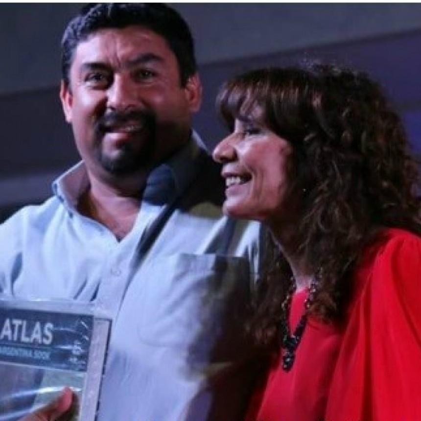 """'Bulinki' Correa: """"Trabajamos junto al Gobierno para brindar soluciones a la comunidad de El Impenetrable"""""""