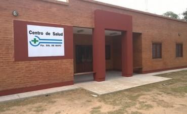 Centro de Salud Sol de Mayo