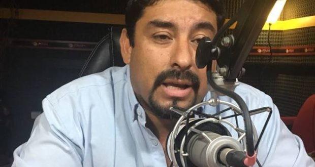 """Bulinki Correa: """"Si Santillán quiere ser Intendente tiene que militar como yo lo hice """""""