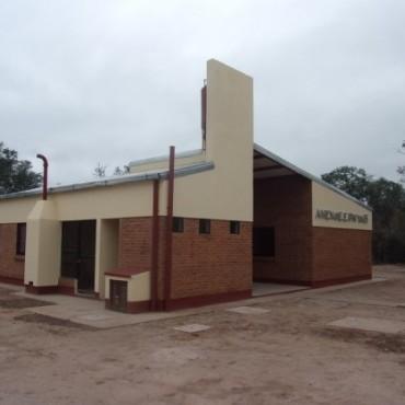 """Útiles Escolares para el Anexo de la EEP N° 1065 """"Campo del Niño"""""""