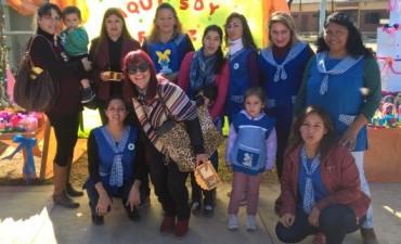 Jardín de Infantes N° 215 - Día de las Maestra Jardineras 2016