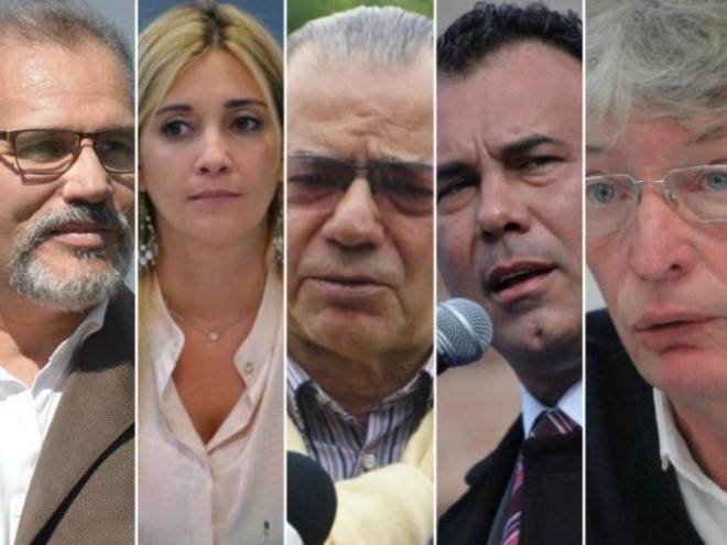 Causa Residuos: el juez Bonadío citó a más de 30 ex y actuales intendentes chaqueños
