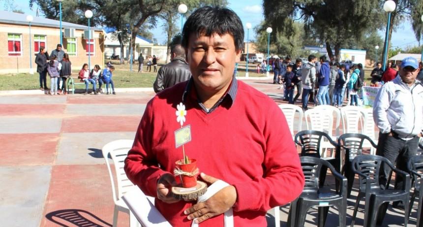 Día del Medio Ambiente - Entrevista a Intendente Alcides Pérez