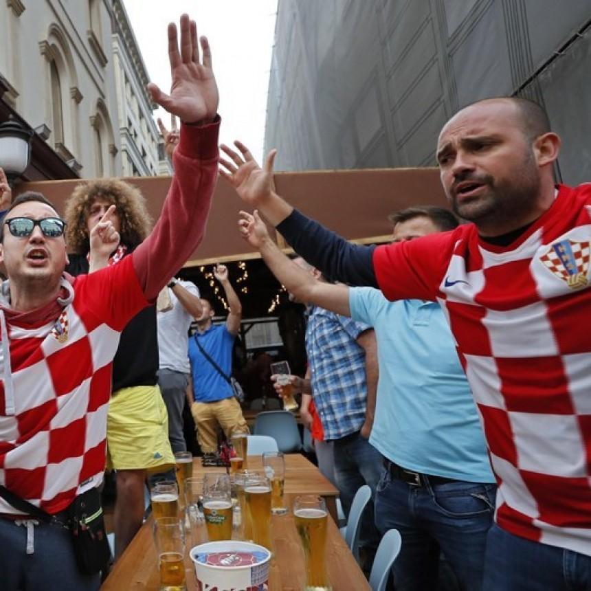 Semifinales Inglaterra y Croacia tienen una cita muy esperada con la historia