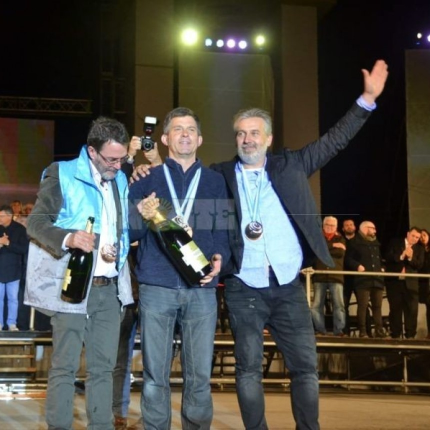 El alemán Tobel es el ganador del Gran Premio de Honor de la Bienal 2018