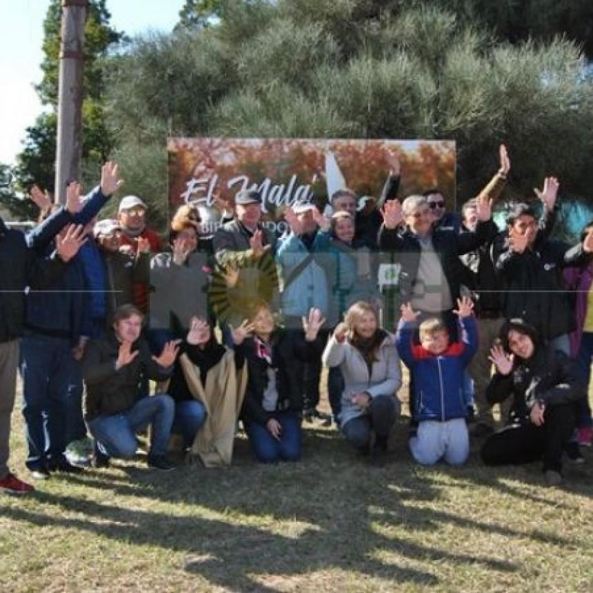 Arranca el II Encuentro Internacional de escultores en El Impenetrable