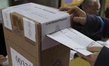 Dónde voto 2017: padrón para las elecciones del 22 de octubre