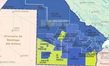 Cambiemos obtuvo triunfos en las principales ciudades y se quedó con seis departamentos