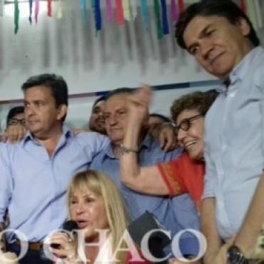"""Aída Ayala agradeció a los chaqueños y expresó que """"es posible que la provincia vuelva a la normalidad"""""""