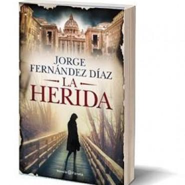 La herida del poder, tema de una serie literaria best seller