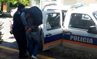VIOLENCIA DE GENERO: CASO AILIN TORRES