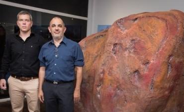 """Inauguración de la muestra """"Chaco, Tierra de Meteoritos"""