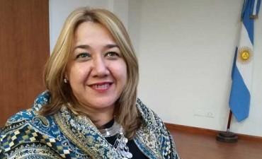 La Villangelense Marcela Mosqueda será la nueva Ministra de Educación