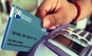 El NBCH instan a que utilicen los servicios de banca electrónica