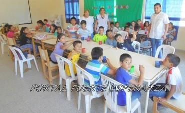 La Escuela de Verano: una alternativa para los niños