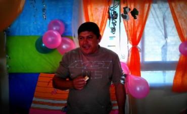 """Feliz Cumpleaños """"Chucaro"""" Navarro"""