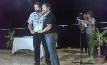 San Bernardo: Se Publicó Antología del Concurso Mario Nestoroff