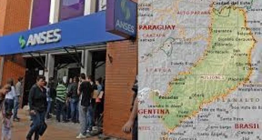 ANSES: Baja de jubilaciones por Moratoria a extranjeros