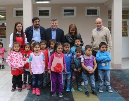 Peppo planteó decretar emergencia educativa: