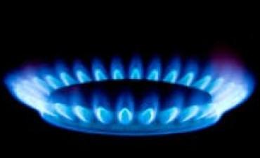El Subsidio al Gas se Depositará a partir de este Lunes