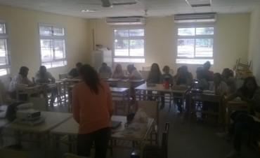 """Capacitaciones Docentes 2015: Programa """"Nuestra Escuela"""""""