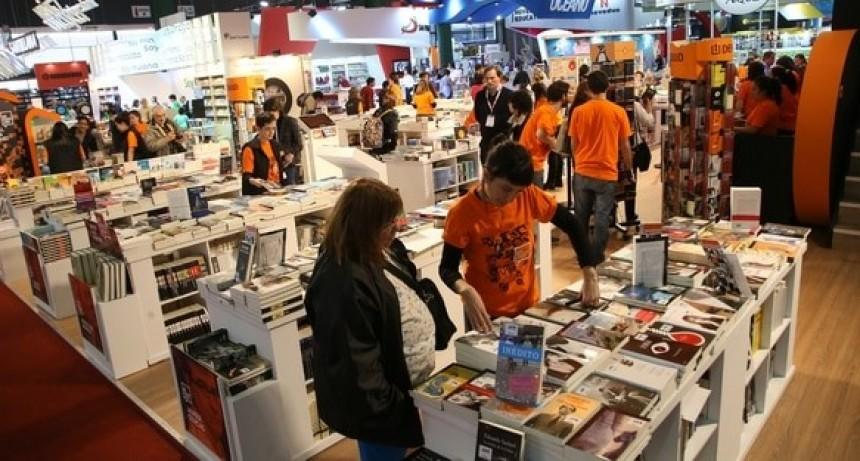 Comienza la Feria del Libro: todo lo que hay que saber