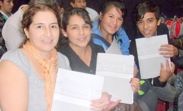 Encuentro Nacional de Escuelas con Sistema de Alternancia