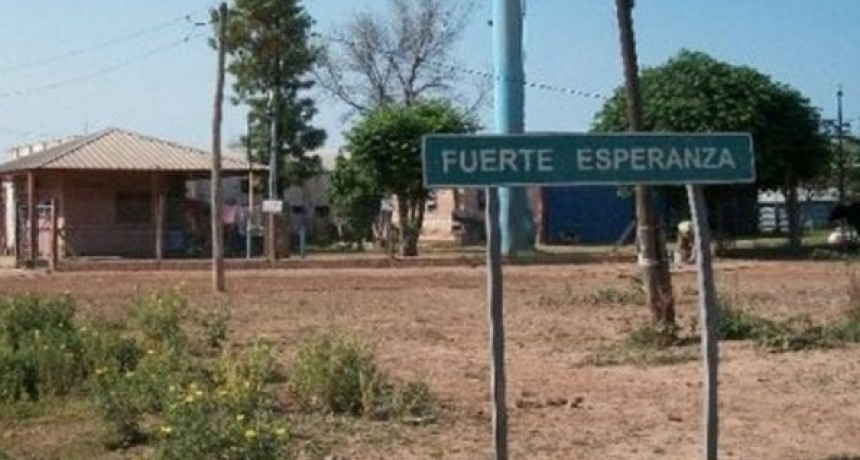 EX PRESIDENTE DEL CONCEJO, DIRIGENTE JUSTICIALISTA DE FUERTE ESPERANZA, DENUNCIA NUEVO ATROPELLOS