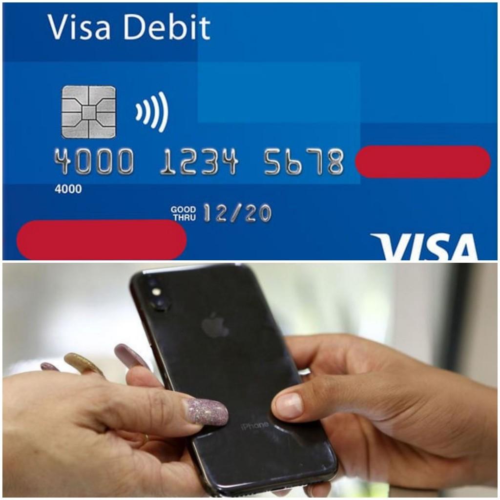 Fuerte Esperanza: Encuentran un Celular y una Tarjeta de Débito, lo Devuelven gracias a datos de la Subsede y la FM Quebracho
