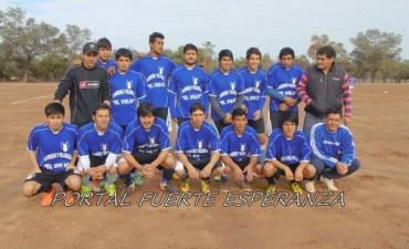 """5ta Edición Copa """"Chaco Impenetrable"""""""