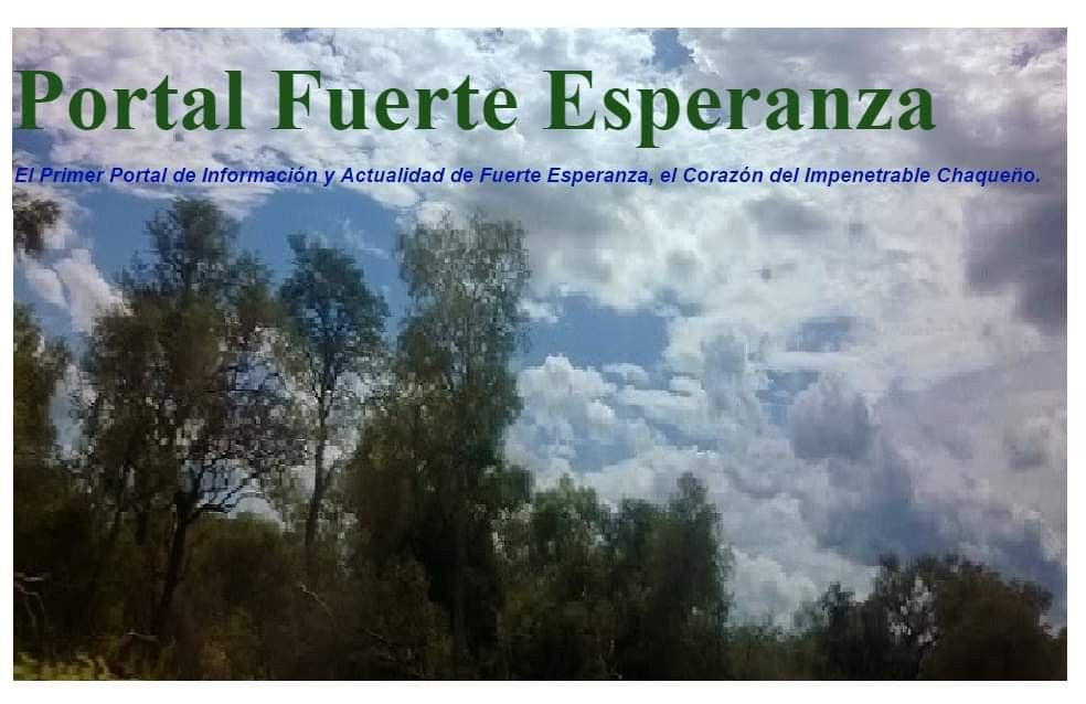 Feliz Aniversario Portal Fuerte Esperanza |2014/2019