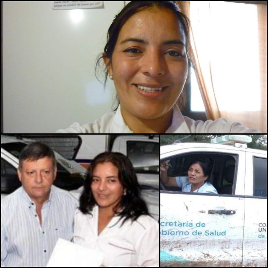 PIDEN LA RENUNCIA INMEDIATA DE LA DIRECTORA DE LA UNIDAD DE DESARROLLO TERRITORIAL 1 y 2