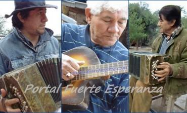 Tangueros del Chaco Adentro