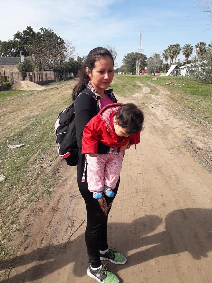 Duras Historias del 2019 para los más Pobres | Por Reinaldo Rojas