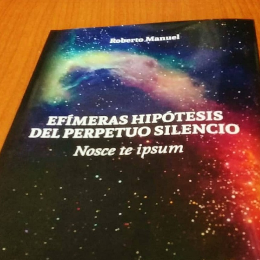 ENTREVISTA AL ESCRITOR ROBERTO PEREZ BERTOLDI