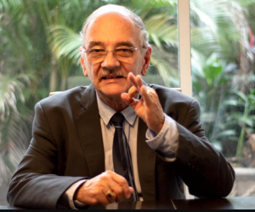 Bacileff Ivanoff destacó que no formarán nuevas alianzas y afirmó que su candidatura es