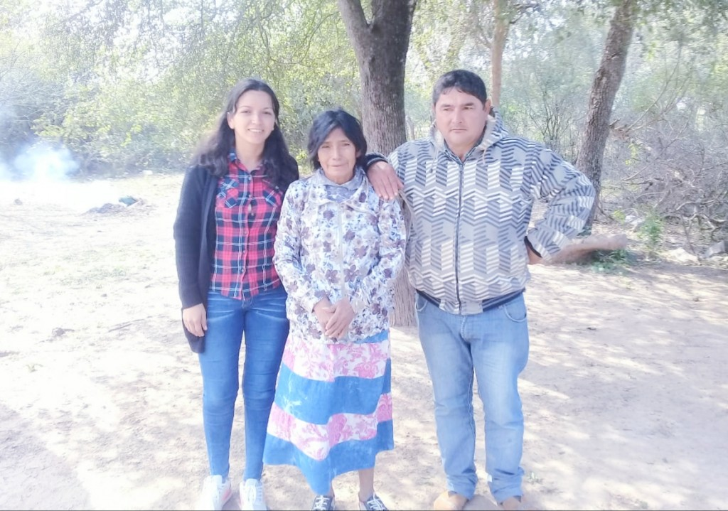 Eugenia Mercado se Compromete con la Escuela Especial N° 49