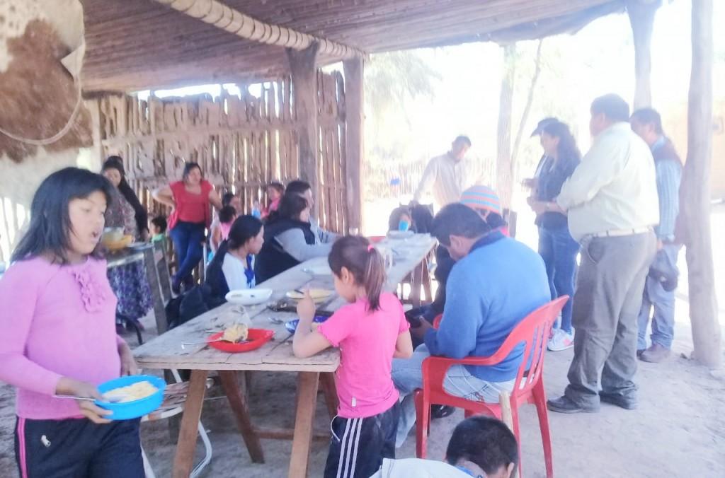 EUGENIA MERCADO: ¡FELIZ DÍA DEL NIÑO!