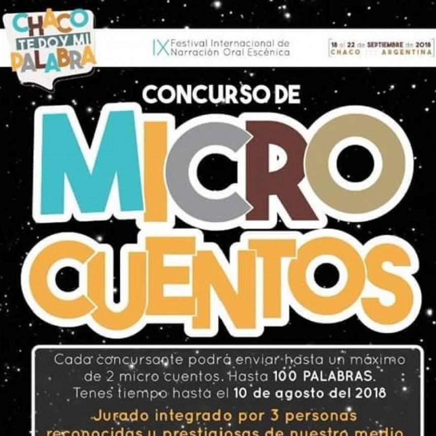 GANADORES DEL CONCURSO DE MICRO CUENTOS