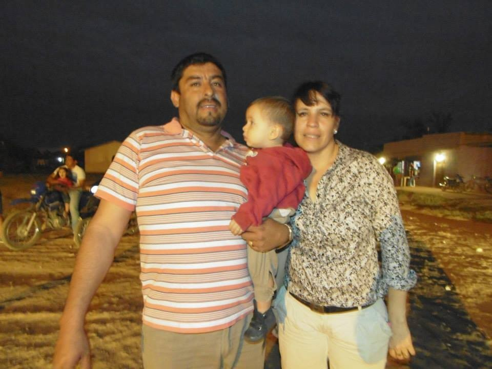 Feliz Cumpleaños Inés Ortega | Sociales 2019