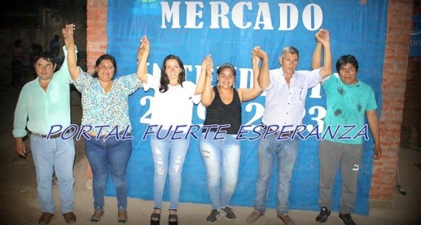 Eugenia Mercado: Comandancia Frías va a decir basta a la política de la corrupción...