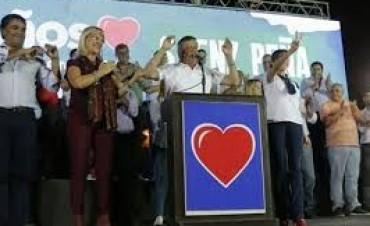 Peppo celebró que el FCHMM pudo llevar dos diputados nacionales al Congreso