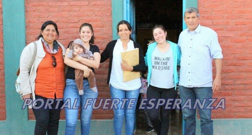 Eugenia Mercado: Estoy segura que se va a lograr este triunfo…