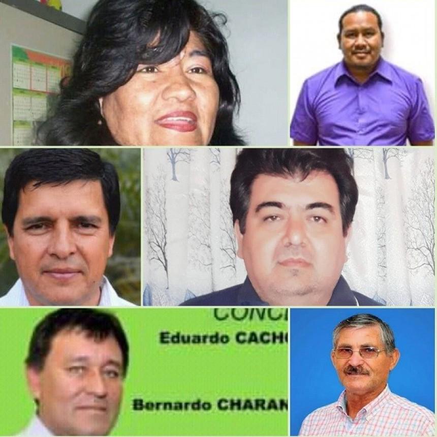 Sauzalito: Resultados de las Encuesta 2019.
